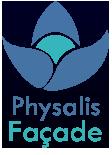 logo physalis facade